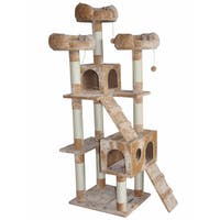 Kitty Mansions Bel-Air Cat Tree Furniture