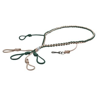 Mossy Oak Standard Four Call Lanyard