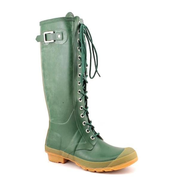 Watling' Green Lace-up