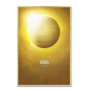 Christian Jackson 'Venus' Canvas Art