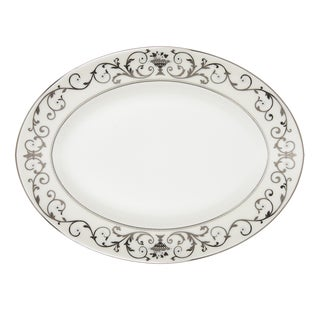 Lenox Autumn Legacy 13-inch Oval Platter