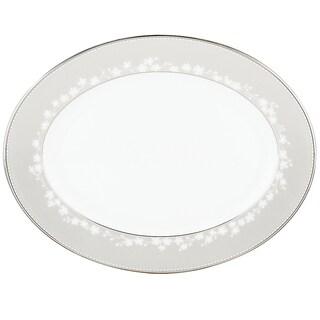 Lenox Bellina 13-inch Oval Platter