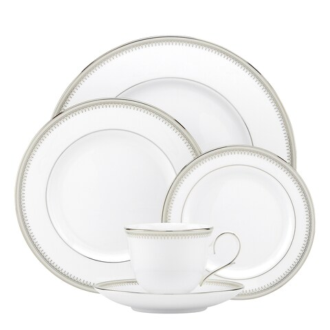 Lenox Belle Haven 5-Piece Dinnerware Place Setting