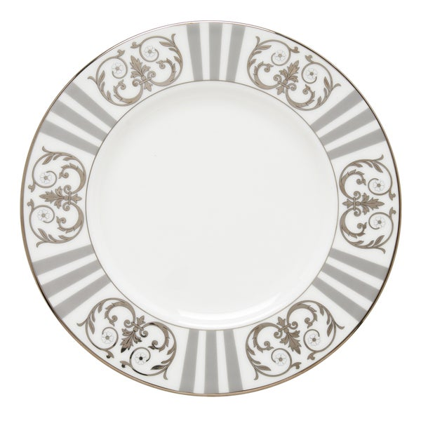 Lenox Autumn Legacy Accent Plate  sc 1 st  Overstock.ca & Lenox Autumn Legacy Accent Plate - Ships To Canada - Overstock ...