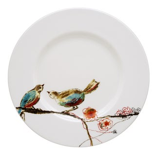 Lenox Chirp Salad Plate