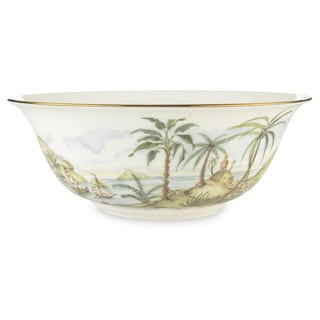 Lenox British Colonial Serving Bowl