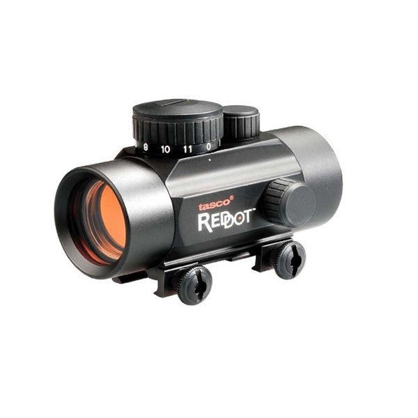 Tasco 1X30 BKRD30 Red Dot Sight