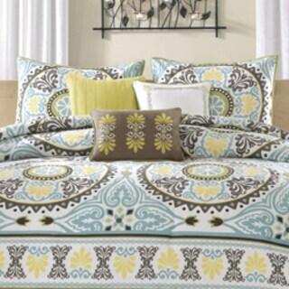 Palm Canyon Abrigo 7-piece Comforter Set