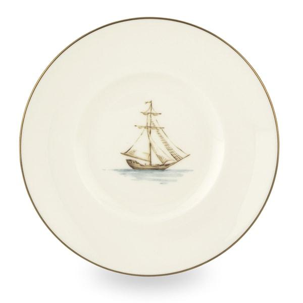 Lenox British Colonial Tradewind Dessert Plate