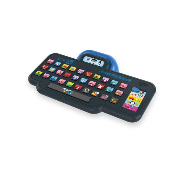 Tech Too Appy Alphabet Keyboard