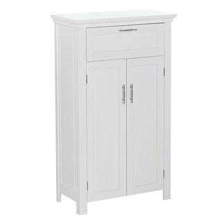 RiverRidge Home Somerset 2-door White Floor Cabinet