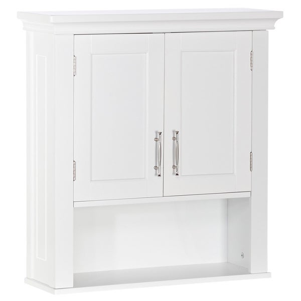 RiverRidge Somerset Two-door Wall Cabinet