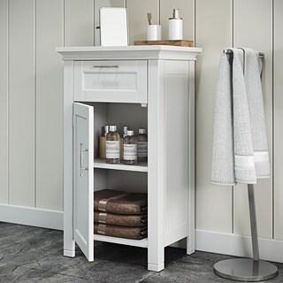 RiverRidge Home Somerset One-door Floor Cabinet