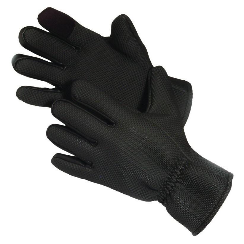 Glacier Glove Kenai Basic (X Large), Size: XL, Black, Siz...