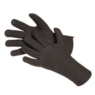 Glacier Glove Ice Bay Lined Neoprene Glove Black
