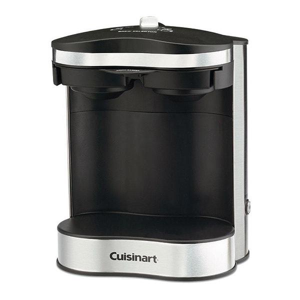 Cuisinart WCM11S Commercial 2-cup Coffeemaker