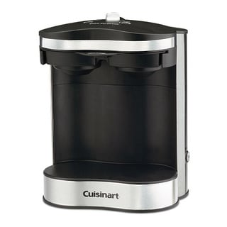 Cuisinart WCM11S Commercial 2-cup Coffeemaker