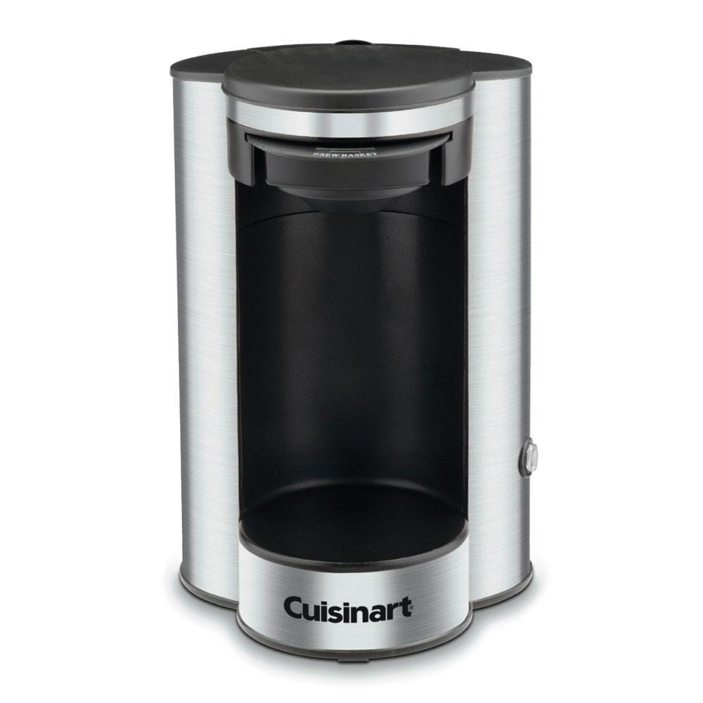 Cuisinart Stainless Steel Commercial 1-cup Coffee Maker (...
