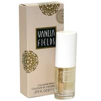 Coty Vanilla Fields Women's 0.375-ounce Cologne Spray