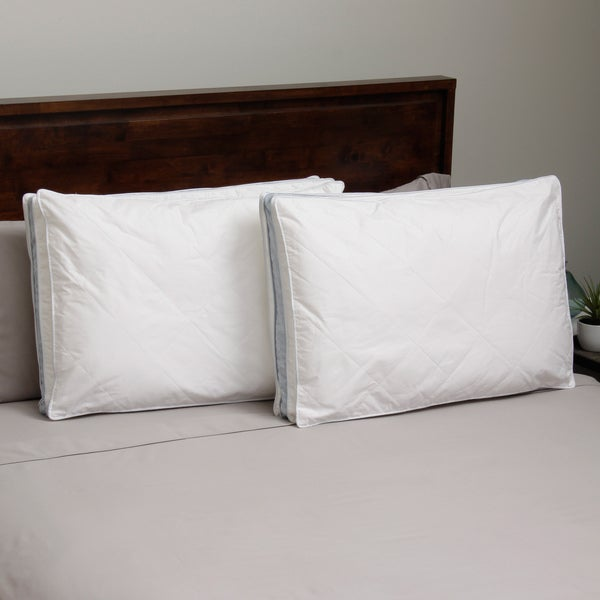 Shop Hotel Madison 300 Thread Count Twill Quilted Down