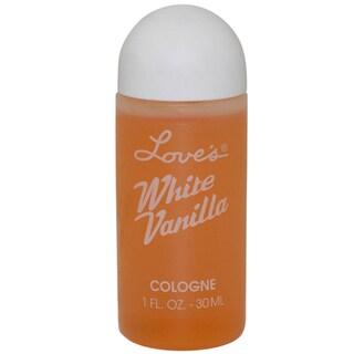 Mem Loves White Vanilla Women's 1-ounce Cologne (Unboxed)