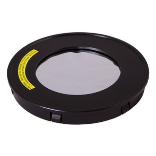 Levenhuk Solar Filter for 102mm Refractor Telescopes