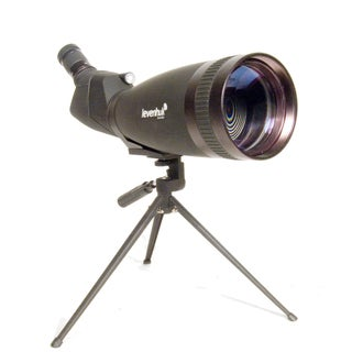 Levenhuk Blaze 20-75x100 Spotting Scope