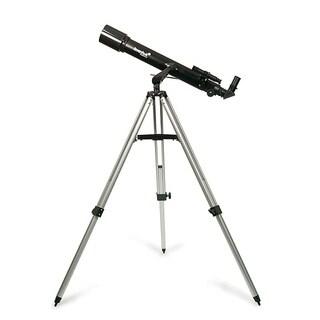 Levenhuk Skyline 70x700 AZ Beginners Refractor Telescope