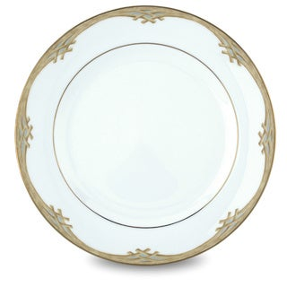 Lenox British Colonial Bamboo Dinner Plate
