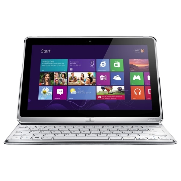 "Acer Aspire P3-171-5333Y4G12as 11.6"" Touchscreen LCD 2 in 1 Ultrabook"