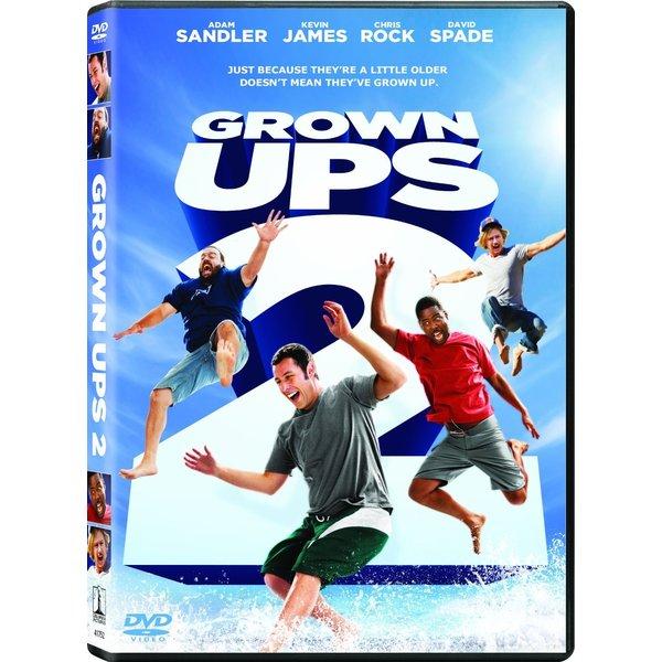 Grown Ups 2 (DVD)