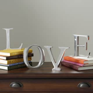 Decorative Letters Home Decor For Less | Overstock.com