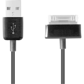 4XEM 3FT 30-Pin To USB 2.0 Data/Charge Cable For Samsung Galaxy Tab/N