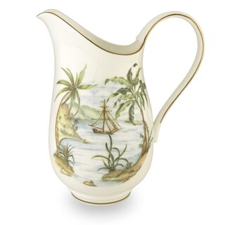 Lenox 'British Colonial' Large Pitcher