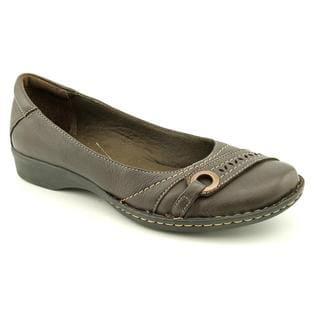 Clarks Women's 'Recent Dutchess' Leather Dress Shoes