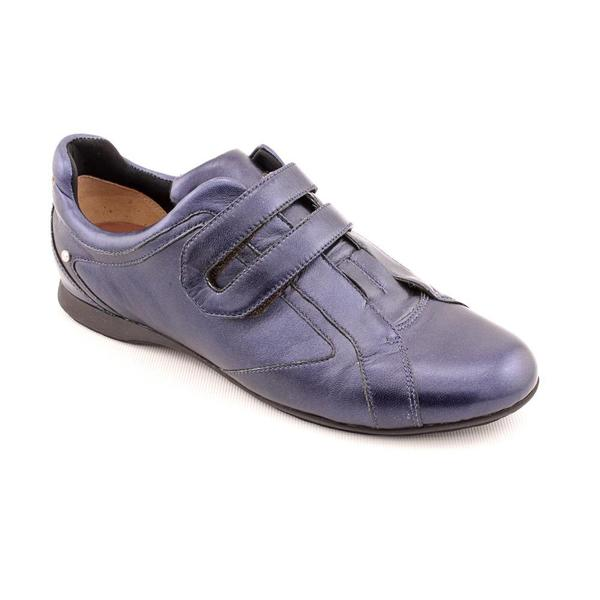 Rockport Women's 'Pattie Hook and Loop' Leather Athletic Shoe (Size 8 )