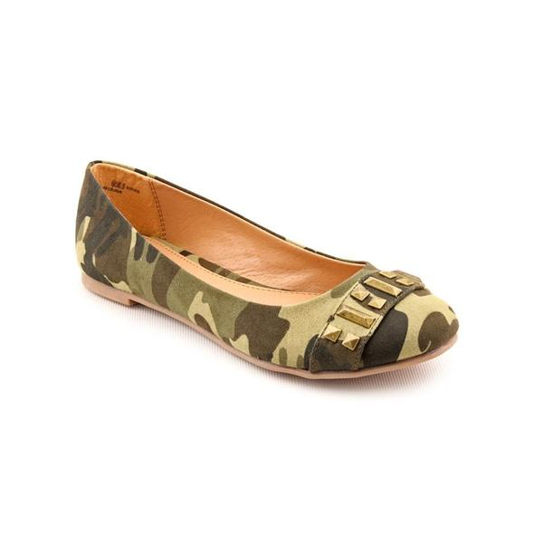 CL By Laundry Women's 'General' Basic Textile Dress Shoes