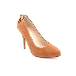 Chinese Laundry Women's 'Don't Stop' Regular Suede Dress Shoes