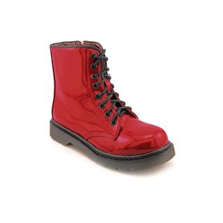 CL By Laundry Women's 'Machine' Synthetic Boots