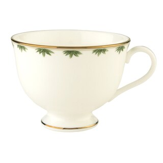 Lenox British Colonial Tradewind Footed Cup