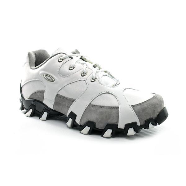 d5bf5bf40c72 Shop Oakley Men s  Teeth 2   Regular Suede Casual Shoes - Free ...