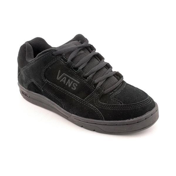 Vans Camacho Skate Shoes Black
