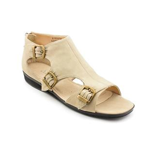 Ros Hommerson Women's 'Dubai' Nubuck Sandals - Narrow