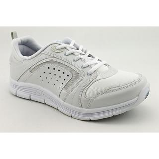 Antigravity By Easy Spirit Women's 'Lite Walk' Regular Suede Athletic Shoe (Size 5 )