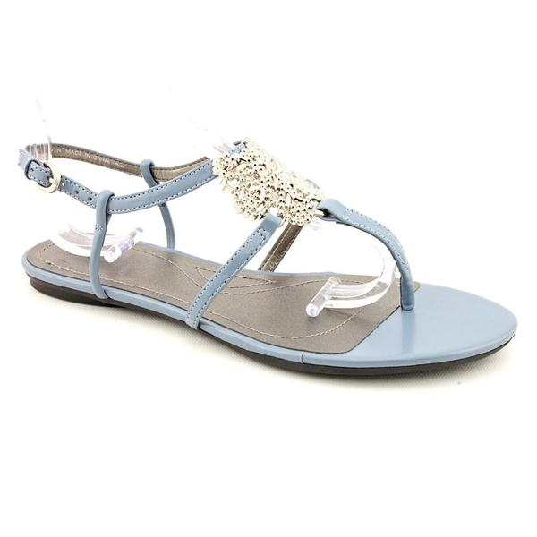 Tahari Women's 'Raven' Synthetic Sandals (Size  7 )