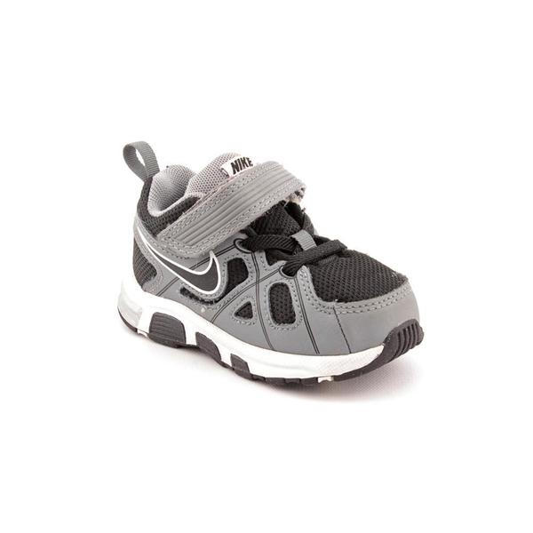 0146dbe619d Shop Nike Boy (Toddler)  T-Run 3 Alt  Synthetic Athletic Shoe (Size ...