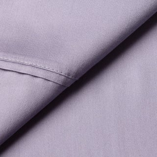 Concierge Collection 500 Thread Count Cotton Rich Solid Sheet Set
