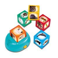 Smithsonian Kids Animal Cubes