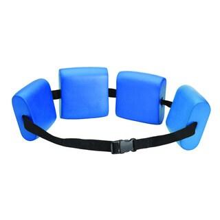 Cando Four Blue Oval Floats Swim Belt