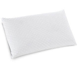 PostureLoft Celia Plush Latex Pillow